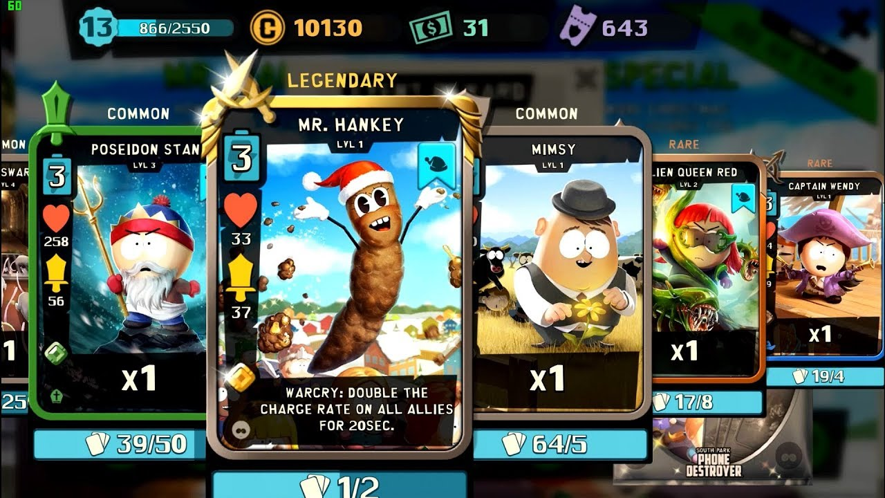 Event Pack Opening..... Mr. Hankey The Christmas Poo - YouTube