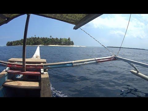 Islands near Tobelo, North Moluccas, Indonesia 2018