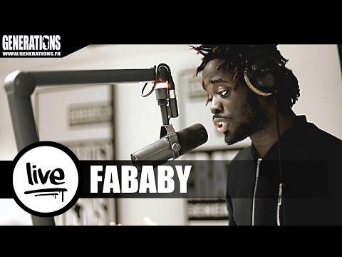 Fababy - Nekama (Live des studios de Generations)