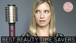 5 Best Beauty Time Savers   A Model Recommends