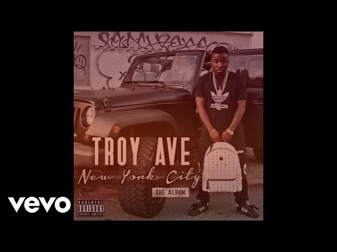 Troy Ave - Im Dat N#gga (Audio) ft. Young Lito