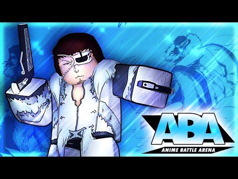 Anime Battle Arena Starrk vs All Bleach Characters...