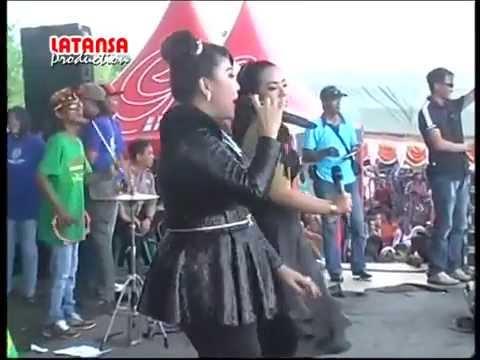 Devi Aldiva Feat Wiwik Sagita - Ngelali NEW PALLAPA TPK