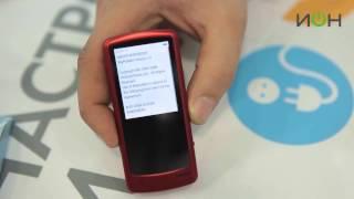 cowon iAudio i9