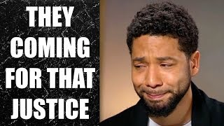 Jussie Smollett's Lawyers Are Being Sued!