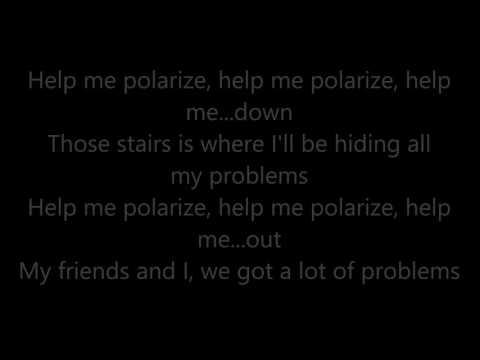 Twenty One Pilots - Polarize (Lyrics)