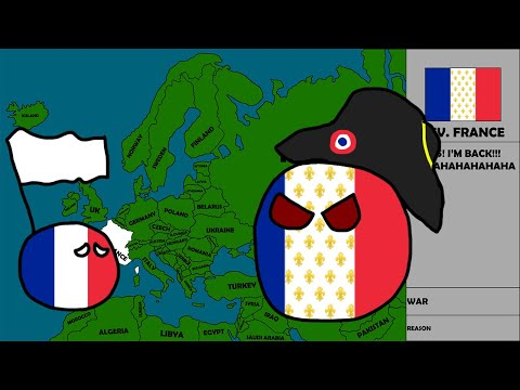 France In A Nutshell