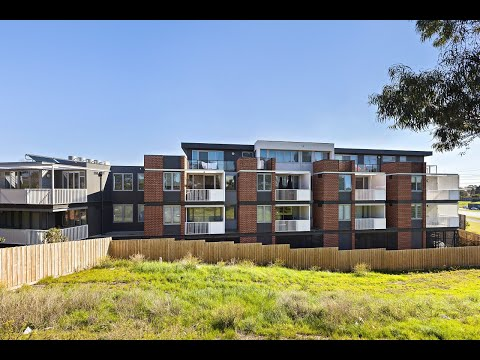 Chadstone - First-Floor Living In A First-Class  ...