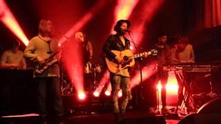 "Niila & Band ""restless heart"" Berlin 04.02.2016 (Universal Music Event)"