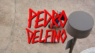 Pedro Delfino - Welcome to Deathwish