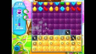 Candy Crush Soda Saga level 494 NO BOOSTERS