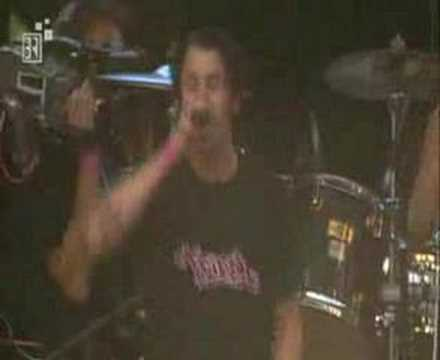 4Lyn - Live @ Taubertall Festival 2002 Pearls &Beauty