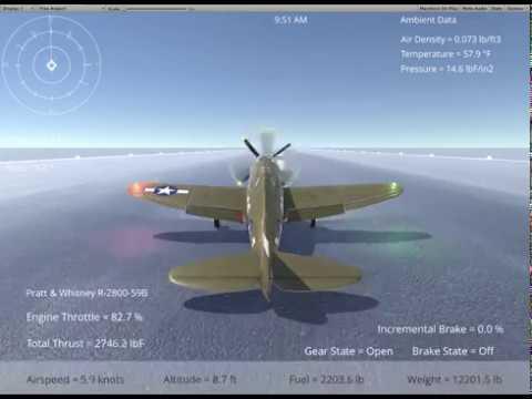Assets - [RELEASED] Silantro Flight Simulator - Unity Forum