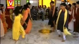 Lijola Doli Me Baith Ber | Kumaoni Hit Songs | Girish Vargali, Meena Rana