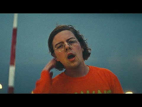 Mouth Breather - Crazy Eyes