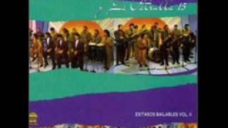 Jossie Esteban Y La Patrulla 15 El Meneito Remix 1995
