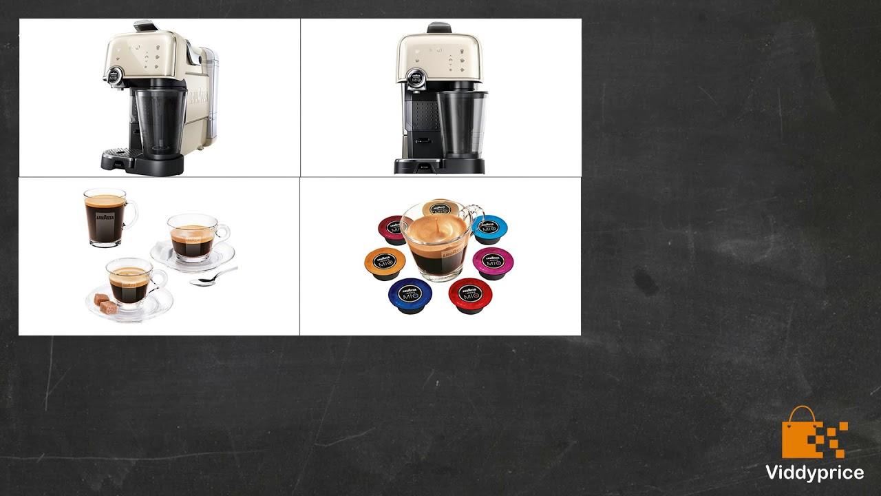 Capsules Included Lavazza Italian Fantasia Coffee Maker Machine 10080388