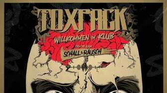 TOXPACK - Willkommen Im Klub (Official Lyric Video) | Napalm Records