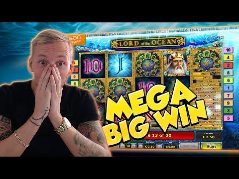 BIG WIN!!!! Lord of the ocean Big win - Casino - Live Casino Games (Online Casino)