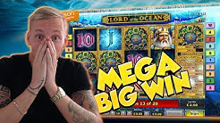 BIG WIN!!!! Lord of the ocean Big win - Casino - Live Casino Games (Online Casino)