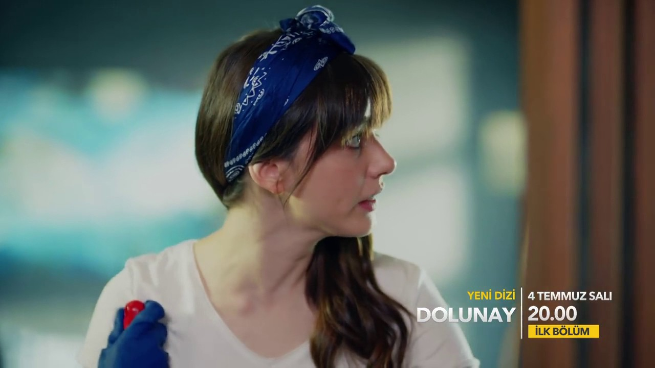 Dolunay حلو ومر Season 1 D:20 (Language:Arabic Origin:Turkish)