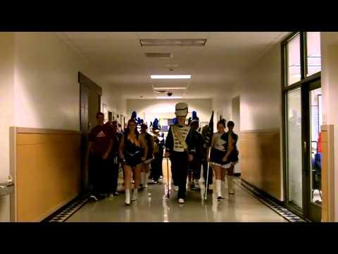 Aberdeen High School: School's Out
