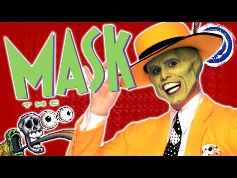 Mask, The   TFS Plays