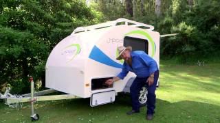 WUDU Summer Series 3 Ep01 - Jayco J-Pod Camper Trailer