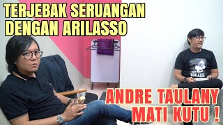 Download lagu DIBABAT HABIS !! ANDRE AKUI ARILASSO MASIH VOKALIS