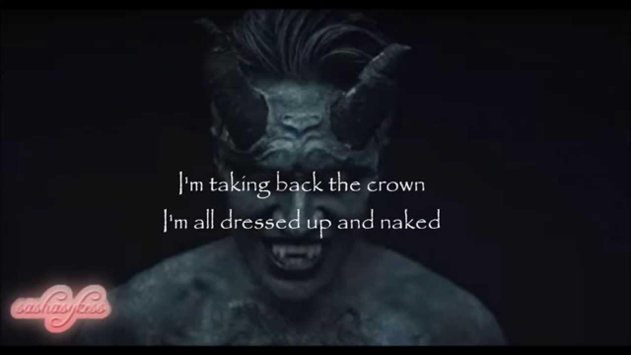 Emperor S New Clothes Panic Lyrics