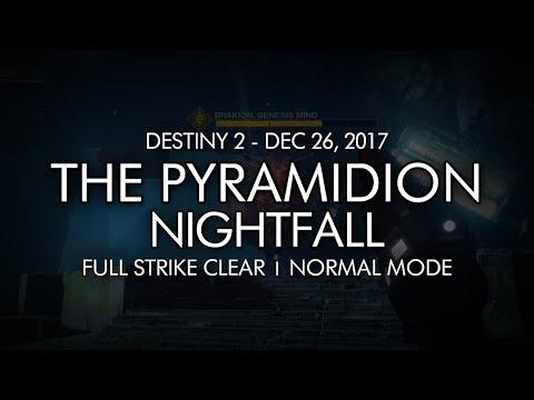 destiny 2 raid and nightfall matchmaking