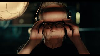 "John Carpenter ""Distant Dream"" (Official Live In Studio Video)"