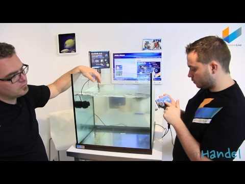 EcoDrift 4.0 - Aqua Medic - Review By Meerwasserlive.tv (Deutsch)