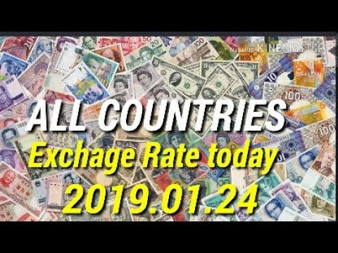 Exchange Rate Today, Exchange Rate, Exchange Rate Today Srilanka, All Country Exchange Rate Srilanka