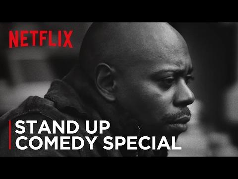 Dave Chappelle | Teaser [HD] | Netflix