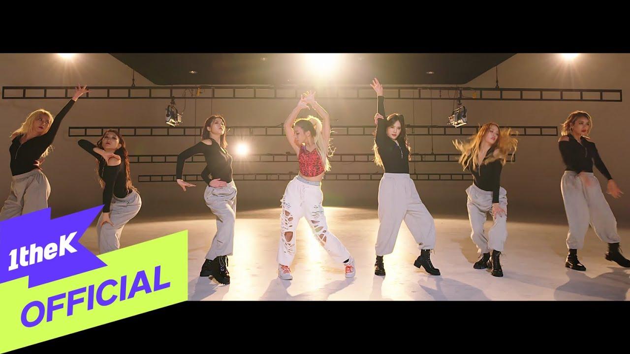 [MV] LUNA(루나) _ Madonna (DANCE PERFORMANCE VIDEO)
