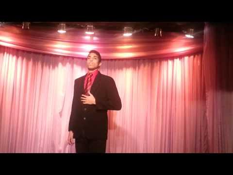 Luiz Bragança - Sweet Nothing (Alex Vargas)