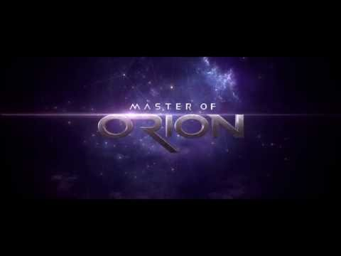Master of Orion - release date announced