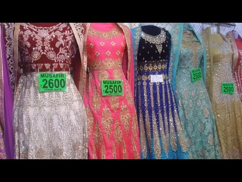 Ethnic Wear In Cheap Price In Nakhuda mohalla mumbai | Musafir Collection