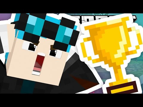 Thumbnail: Minecraft | WINNING FOR BEING TERRIBLE...