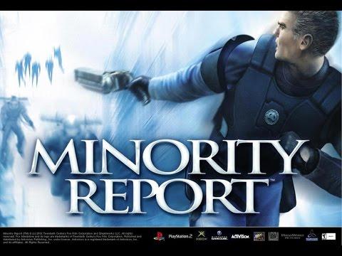 Minority Report Everybody Runs Full Movie All
