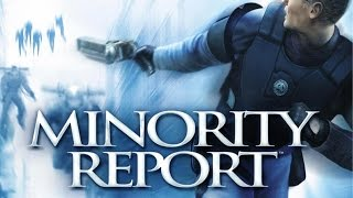 Minority Report Everybody Runs Full Movie All Cutscenes