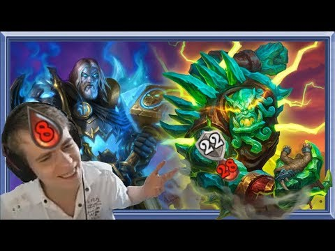 8 Health vs 50 Health, Who Will Win? (feat. Uther of the Ebon Blade)