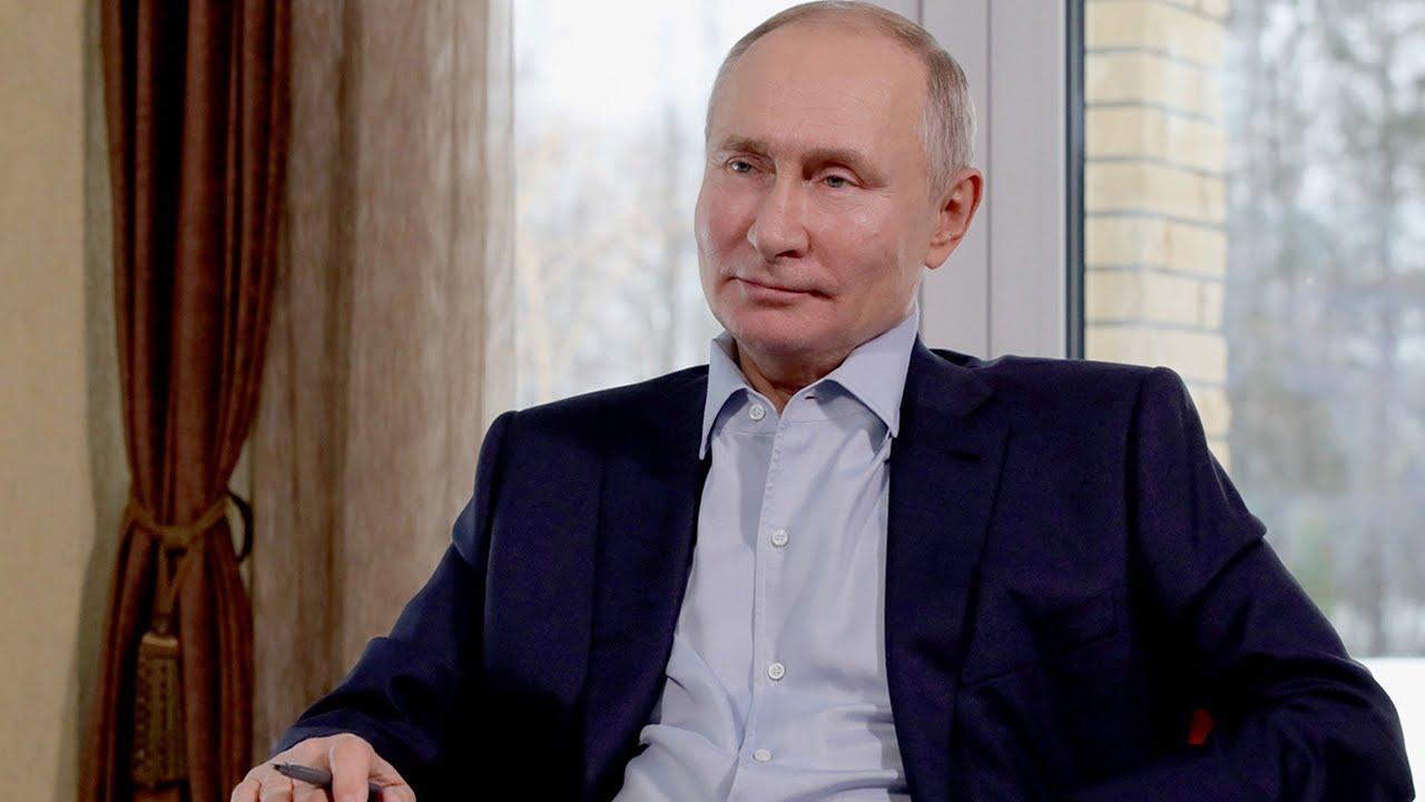Путин поздравил студентов с днем Святой Татьяны