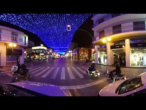 Βόλος Χριστούγεννα 2016