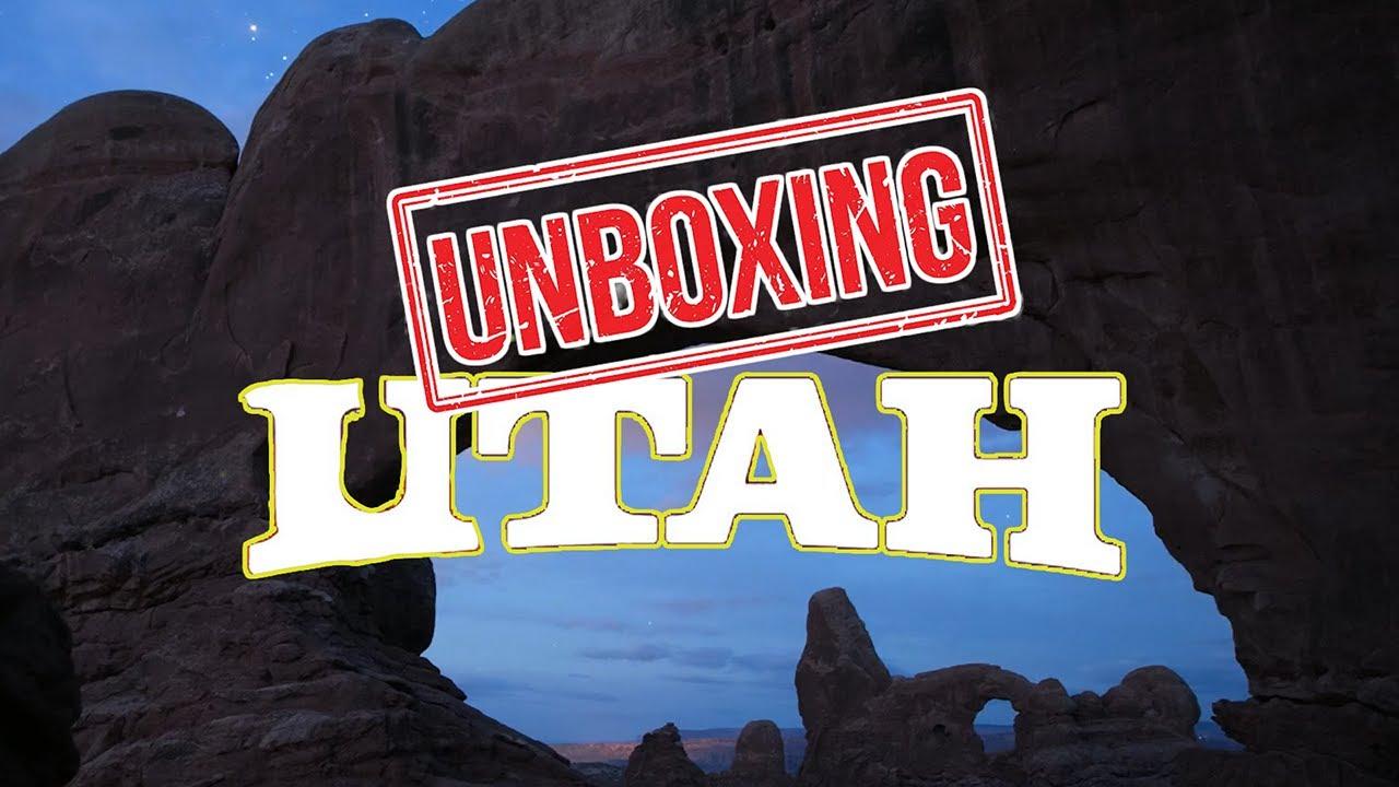 Download UNBOXING UTAH: What It's Like Living in UTAH