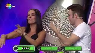 Budala - Eren,Fırat,Onur - Kapışma (Show tv)