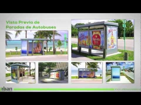 Urban Advertising of America - Media Kit - ENG & SPA - 2013