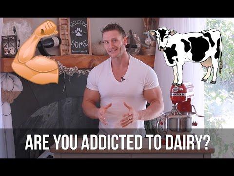 Casein Protein | Dairy Addiction | Casein vs. WheyThomas DeLauer