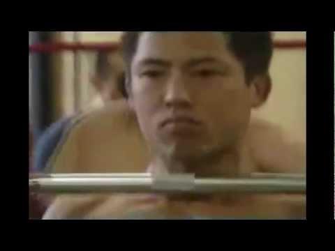 TADAHIRO NOMURA 野村忠宏 - THE WARRIOR - JUDO COMPILATION